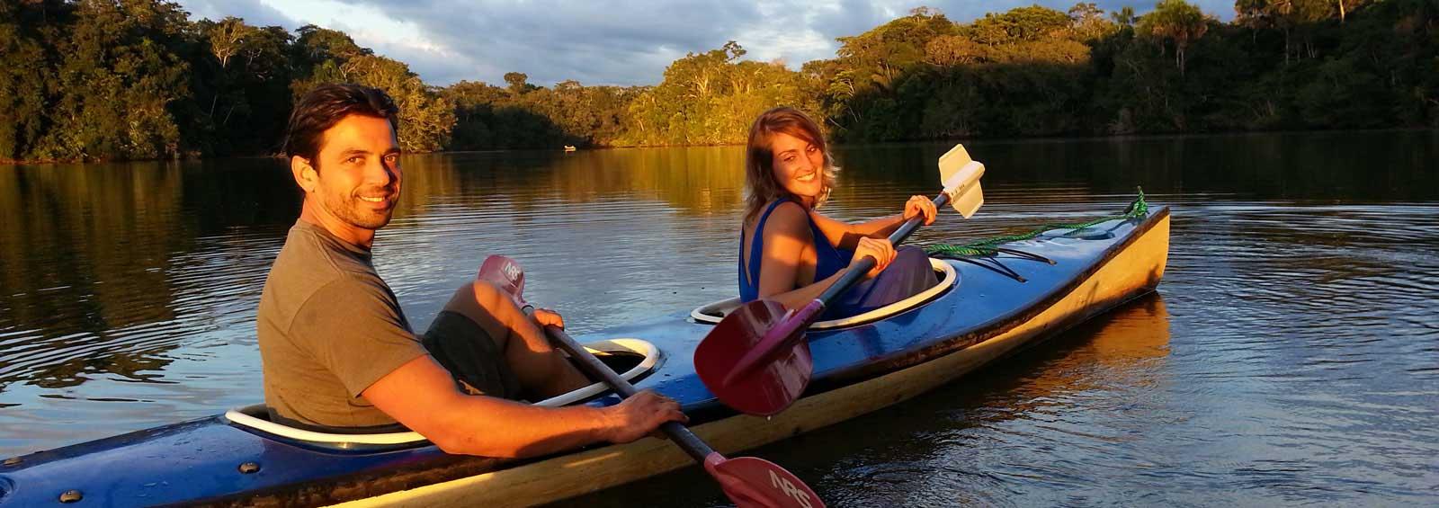 jungle-rafting