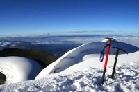 Top Peaks in Ecuador