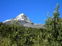 Climbing the Iliniza South Volcano in Ecuador